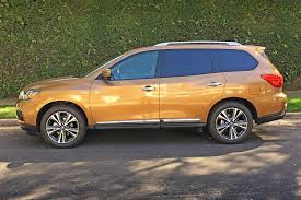 nissan pathfinder platinum 2015 2017 nissan pathfinder platinum 4wd one week review automobile