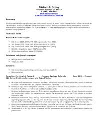 Sample Resume Of Manual Tester by Java And Perl Qa Tester Cover Letter