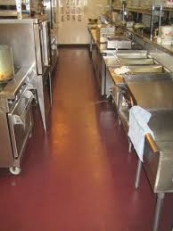 Commercial Kitchen Flooring Options by Florocrete Industrial Flooring Packaging Improvements Florock