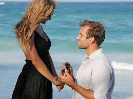Bachelor and Bachelorette Couples  Who     s Still Together  Francisco Roman ABC Getty