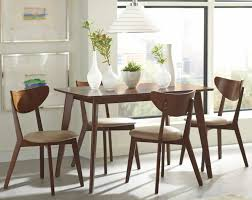 affordable furniture stores mid century dining set