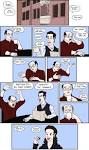 seinfeld comic strip