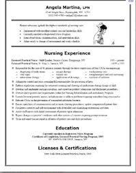 Resume For Nanny Job by Live In Nanny Jobs Nurse Sample Resume