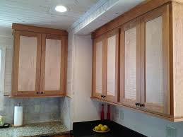 Maple Creek Kitchen Cabinets by Across The Creek Woodworks Cherry Cabinets