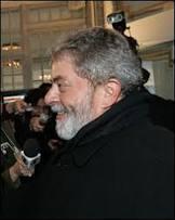 Brasil vai insistir em integração sul- americana, diz Lula