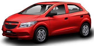 Chevrolet Onix 1.0 LS 2016 terá preço sugerido de R$ 38.390 ...