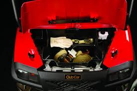 xrt1550 all terrain vehicles club car