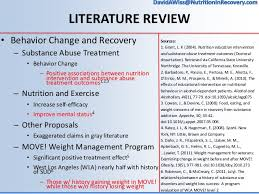 Wiss thesis defense nutrition and substance abuse SlideShare     addressing theobesity epidemic