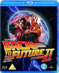 Volver al Futuro 2 [BD25]