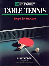 Table Tennis Tournament by Larry Hodges Table Tennis Page