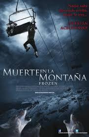 Muerte En La Montana