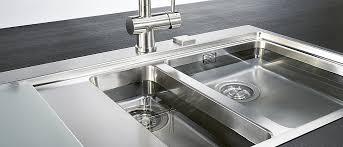 Franke Kitchen Sinks Stainless Steel Sink  Taps QS Supplies - Foster kitchen sinks