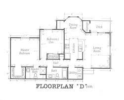 Simple House Floor Plan Design Simple House Floor Plan With Dimensions