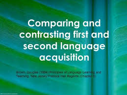 Language transfer   Wikipedia Vivian Cook How Do Learners Acquire a Second Language