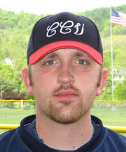 #27 Nick Jones. La Crosse Central HS... Pitcher... UW-Stout graduate. - Nick-Jones