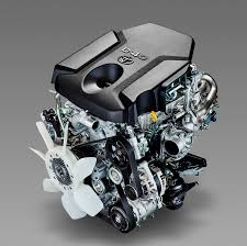 toyota u0027s revamped turbo diesel engines offer more torque greater