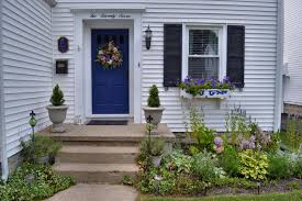 Front Garden Design Ideas Low Maintenance Curb Appeal 20 Modest Yet Gorgeous Front Yards