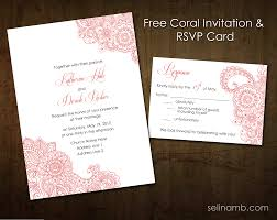 Discount Wedding Invitations With Free Response Cards Wedding Invitations With Rsvp Theruntime Com