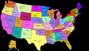 South America Map And Capitals by United States Map And Capitals My Blog
