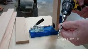 Kitchen Cabinet Face Frame Dimensions Building A Cabinet Face Frame Using A Kreg Jig Youtube