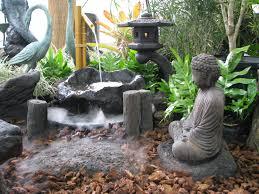 Small Rock Garden Pictures by Japanese Garden Stones Lanterns Etc
