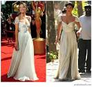 Olivia Wilde vs. Jessica Szohr – Who Wore Reem Acra Better?