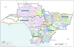 Miami Zip Codes Map by Los Angeles City Maps World Map Photos And Images