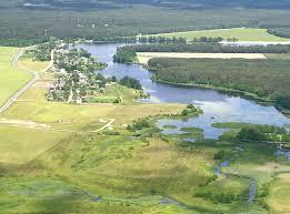 белорусский ландшафт