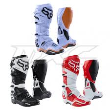 fox instinct motocross boots fox instinct boot 2018 im motocross enduro shop mxc gmbh