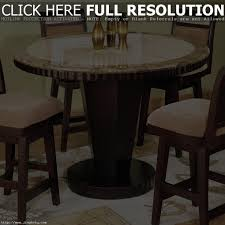 chair piece counter height dining room set table chair dinette