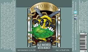 identifies the Bitto Honey