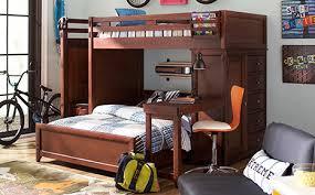 Affordable Bunk  Loft Beds For Kids Rooms To Go Kids - Kids bunk bed with desk