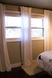 best 10 sheet curtains ideas on pinterest french door coverings