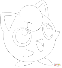 jigglypuff coloring pages qlyview com