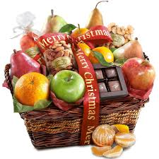Halloween Gift Basket by Amazon Com Golden State Fruit Orchard Delight And Gourmet Gift