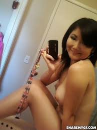 my cute asian naked|