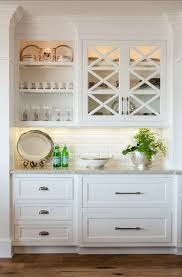California Kitchen Cabinets Best 25 Glass Kitchen Cabinets Ideas On Pinterest Kitchens With