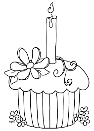 top 25 free printable cupcake coloring pages online digi stamps