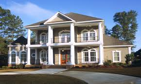 Executive Ranch Floor Plans Colonial Ranch House Plans House Design And Office