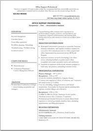 Liaison Resume Sample by Resume Templates Microsoft Haadyaooverbayresort Com