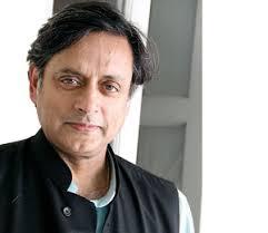 Dr Shashi Tharoor