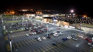 How Many Square Feet Is A 1 Car Garage How Many Parking Spaces Can Fit Per Acre Reference Com