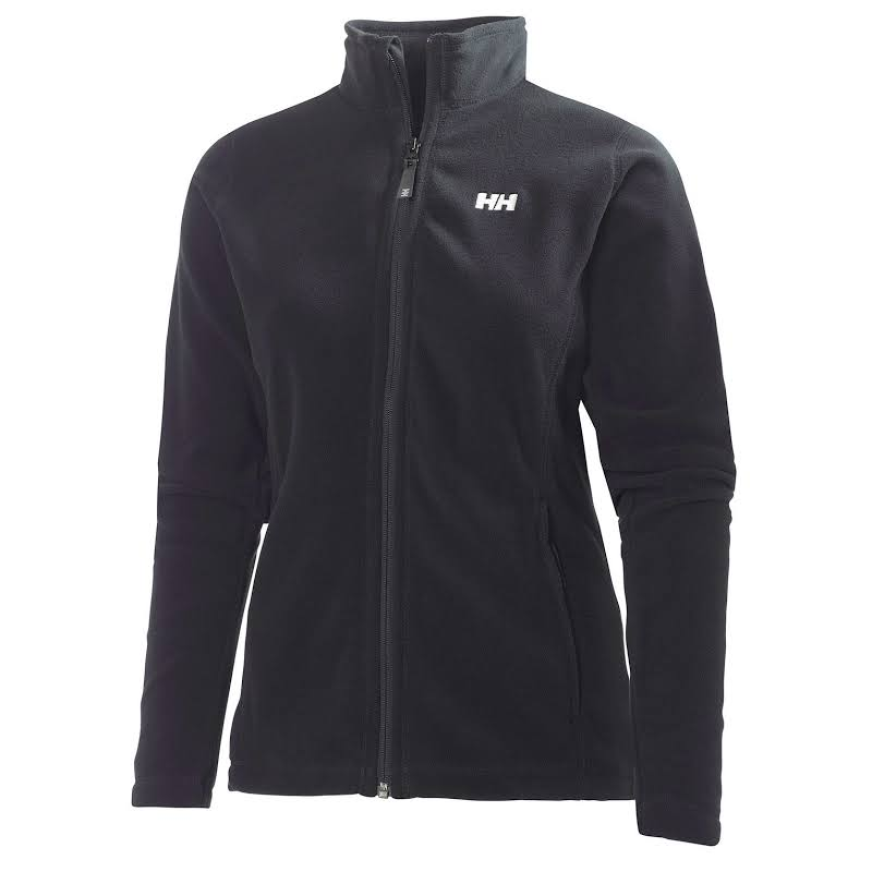Helly Hansen Daybreaker Fleece Jacket 51599 Black XS