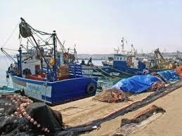 Pêcheurs et activités de pêche-3