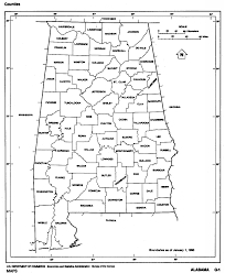 Texas Map Outline Alabama Maps Perry Castañeda Map Collection Ut Library Online