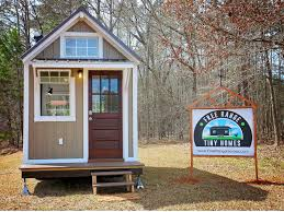 united tiny house association tiny houses