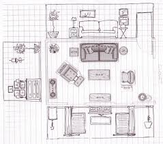 why an accurate furniture floor plan is so important the design