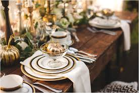 amazing thanksgiving dining table settings you u0027ll love www