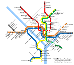 Los Angeles Light Rail Map by Here Are Four Achievable Ways To Build A Better Bus System