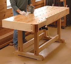 Basic Wood Bench Plans by The 25 Best Workbench Plans Ideas On Pinterest Work Bench Diy